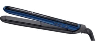 sapphire hair straightener review