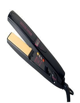 Love Hair Extensions Professional Ceramic Ionic Hair Straighteners profile