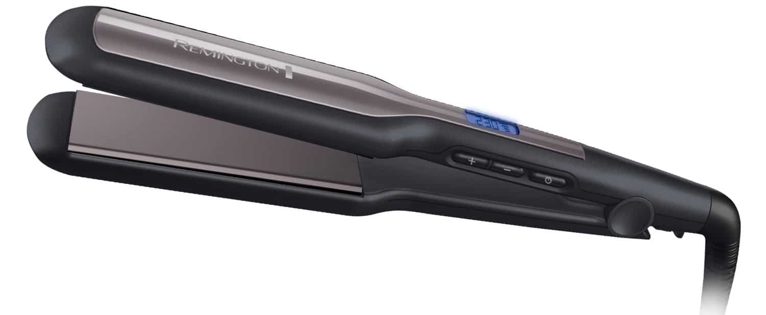 Best Hair Straighteners For Wavy Hair Beach Waves