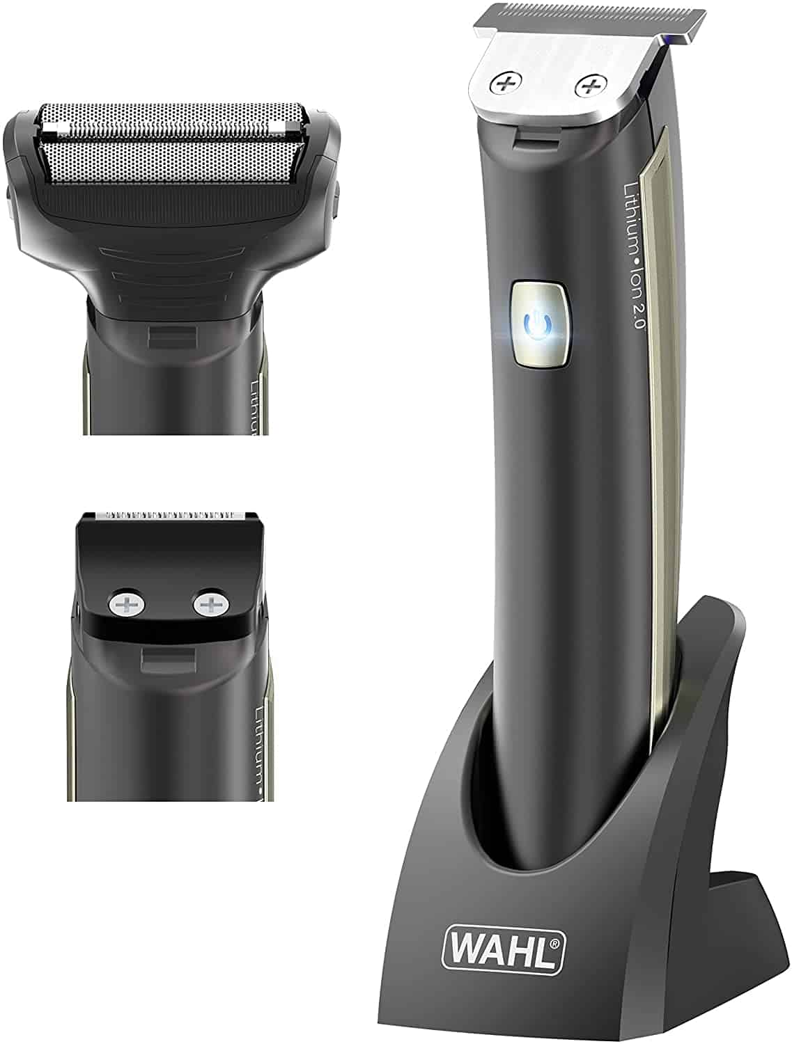 wahl 3 in 1 trimmer