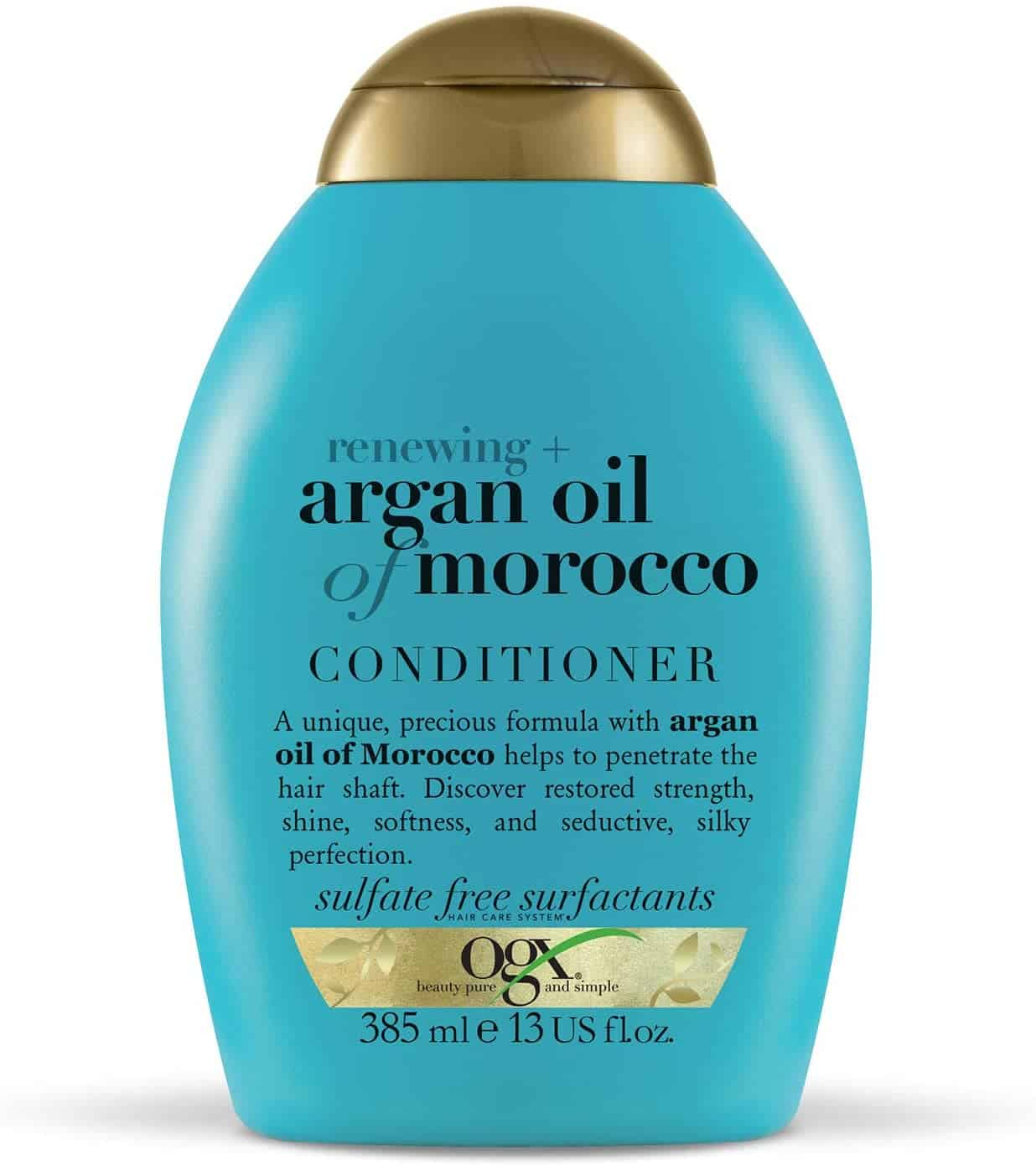 Argon moroccan oil conditioner