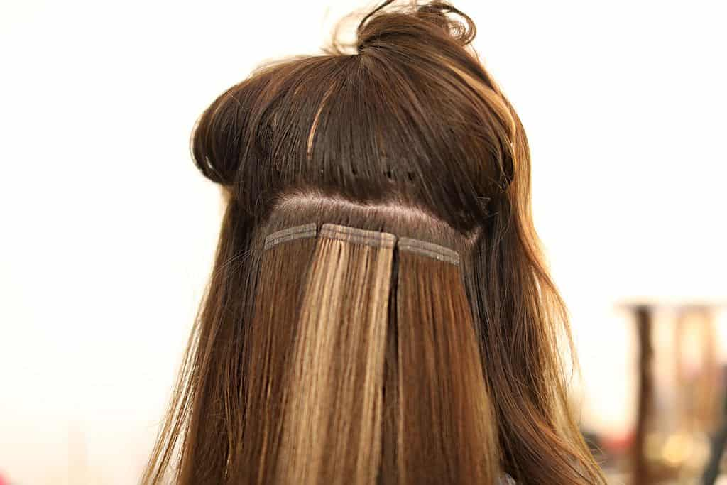Indique Hair Clip-In Extensions 1