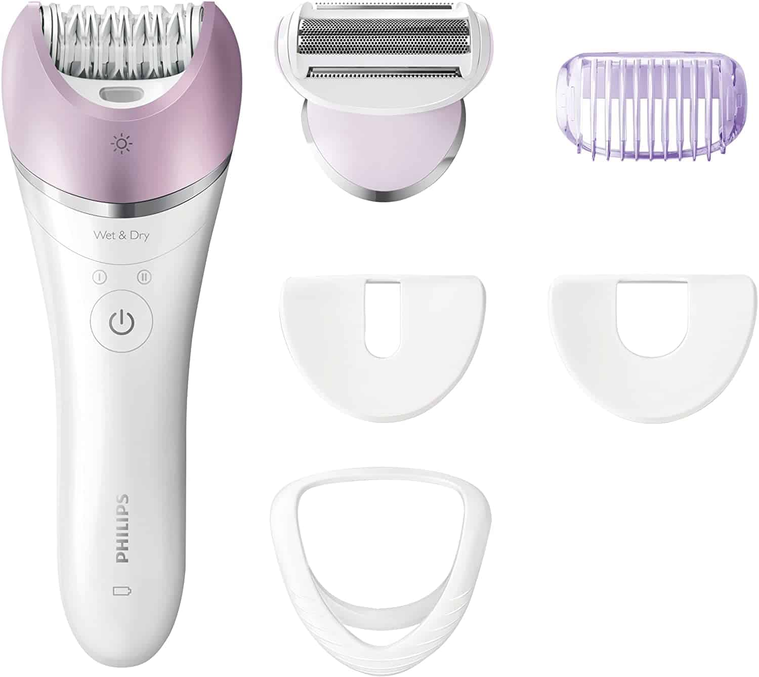 Philips santinelle advanced epilator